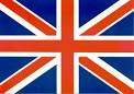 bandera Inglaterra